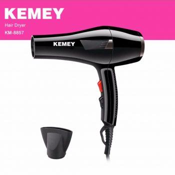 Πιστολάκι μαλλιών – KM-8857 – Kemei