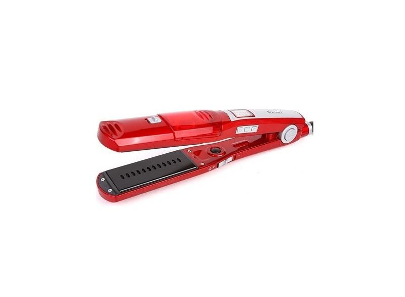 Ισιωτική μαλλιών με τεχνολογία ατμού - GM-1991 - Gemei