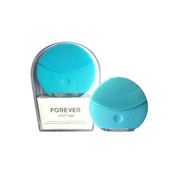 Βούρτσα καθαρισμού προσώπου - Luna Mini - 681936 - Blue