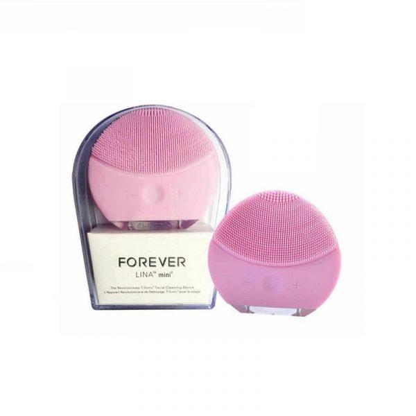 Βούρτσα καθαρισμού προσώπου - Luna Mini - 681936 - Pink