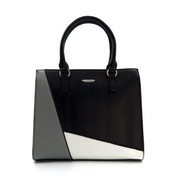 Τσάντα Ώμου - Μαύρο LM-20114-301