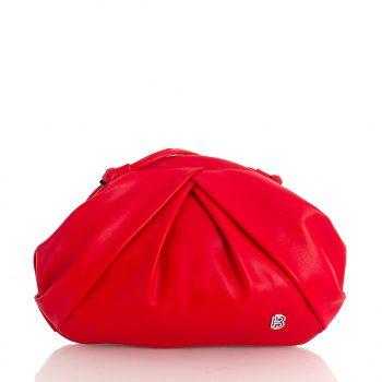 Τσάντα χιαστί- φάκελος– Κόκκινο JXF81309903