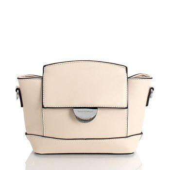 Τσάντα χιαστί– Μπεζ JXF82210108