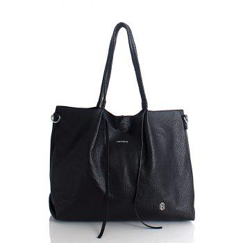 Τσάντα Ώμου - Μαύρο 87001