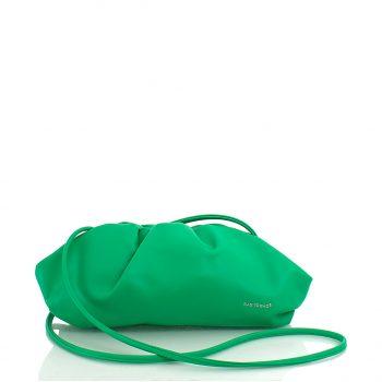 Τσάντα χιαστί φάκελος– Πράσινο NH384513