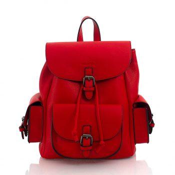 Σακίδιο πλάτης – Κόκκινο HS-0100903