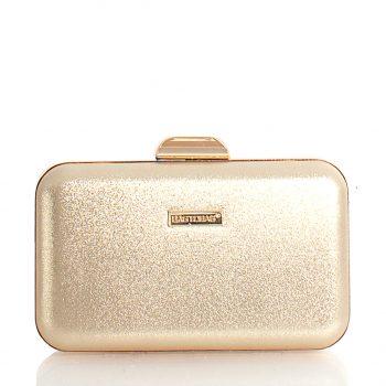 Τσάντα clutch BagtoBag– Χρυσό JH975612