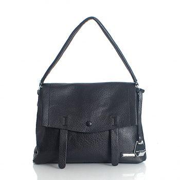 Τσάντα ώμου BagtoBag– Μαύρο WL-77052-101
