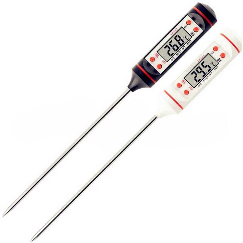 Ψηφιακό θερμόμετρο κουζίνας - TP101 - 800126