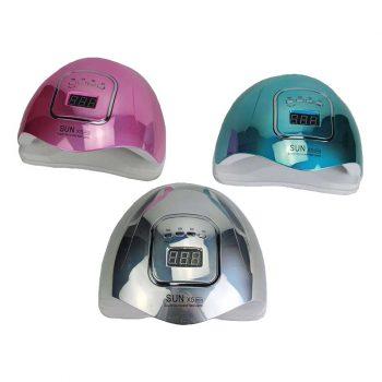 Φουρνάκι νυχιών UV/LED - SUN X5 MAX - 150W - 631309