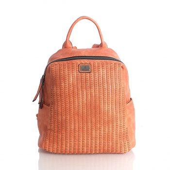 Σακίδιο πλάτης BagtoBag- Πορτοκαλί SP2008530