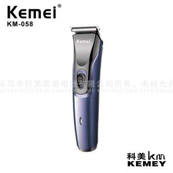 Κουρευτική μηχανή - KM-058 - Kemei