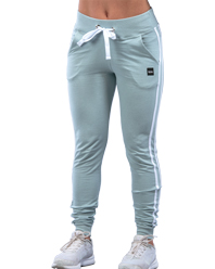 Παντελόνι γυναικείο με ρέλια #1040  1040-1
