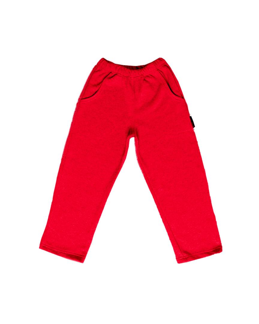 Παντελόνι παιδικό ίσιο (χοντρό ύφασμα) #748  748-9