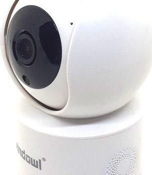 Andowl IP Wi-Fi Κάμερα HD 5.0MP Q-A237