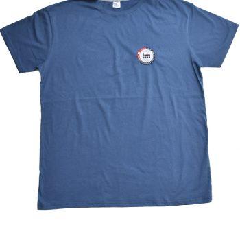 Μπλούζα μακό υπερμεγέθη #821  821-6