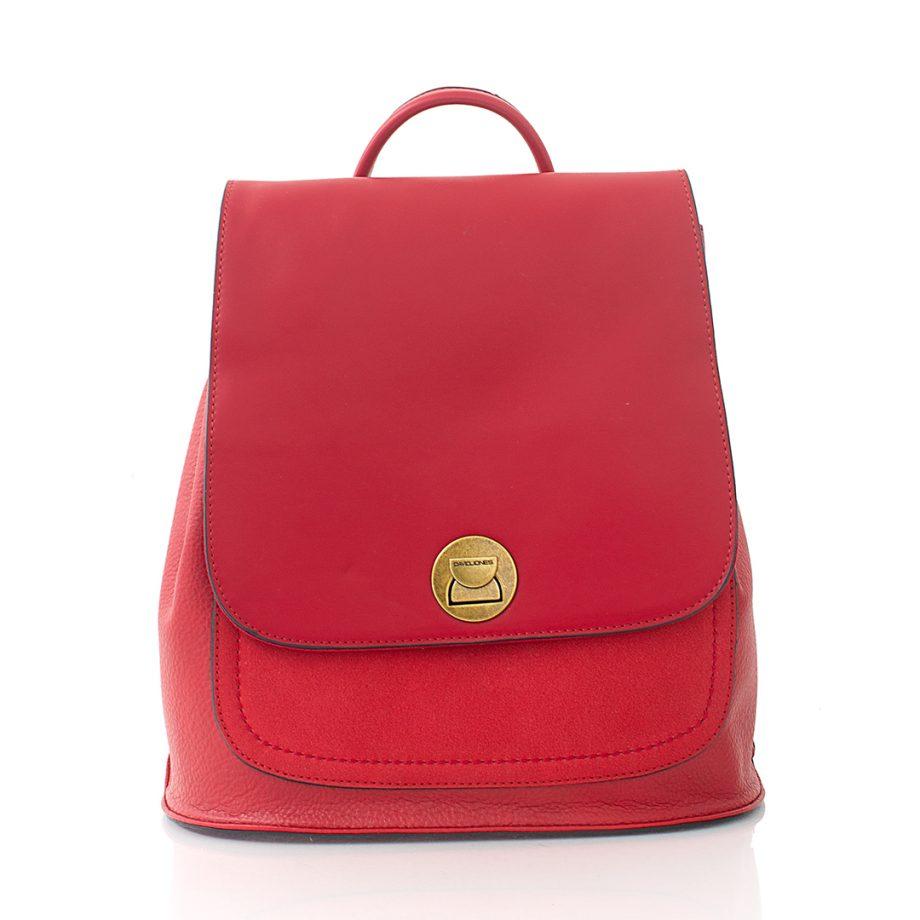 Σακίδιο πλάτης mado – Κόκκινο CM593303 Χρώμα: ΚΟΚΚΙΝΟ